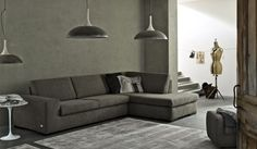 divano london doimo salotti