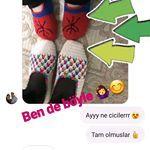 EMEL HOBİ EVİ (@emelhobievi) • Instagram-fényképek és -videók Projects To Try, Instagram, Arts And Crafts, Photo And Video, Knitting, Photos, Crocheting, Ideas, Crochet Slippers