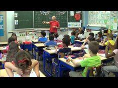 Présentation du chant du souffle à des enfants de 5 6 ans - YouTube