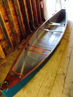 Mad River Canoe - Freedom Good condition  $ 475