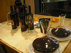 Amazing Swiss wines - who knew? A delicious secret they keep for themselves.
