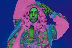 M.I.A.'s 'Matangi' Debuts Atop Dance/Electronic Albums Chart | Billboard