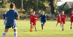 Lasten uusi liikuntasuositus: kolme tuntia päivässä
