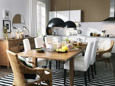 8 Best Ikea Stornas Images Ikea Ikea Dining Table Chairs