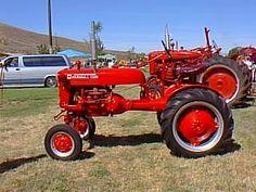 1961 farmall cub maintenance restoration of old vintage vehicles rh pinterest com One Point Hitch Farmall Cub Farmall Cub Plow