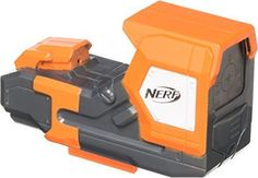 Hasbro Nerf Modulus Red Dot Sight Upgrade - Skroutz.gr Nerf Toys, Red Dot Sight, Building For Kids, Red Dots, Guns, Play, Amazon, Room, School