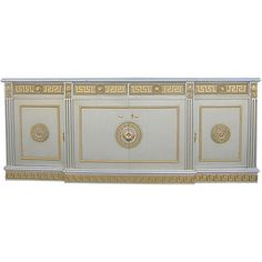 1stdibs - Buffet Neo-Classical Greek Key Motif explore items from 1,700  global dealers at 1stdibs.com