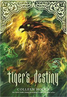 tiger's destiny!!!!