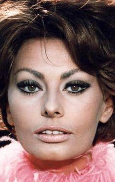 """Sophia Loren, """"Beautiful"""""""