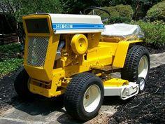 Antique Tractors, Vintage Tractors, Vintage Trucks, Lawn Tractors, Small Tractors, International Tractors, International Harvester, Cub Cadet Tractors, Tractor Implements