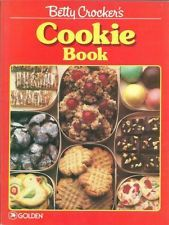Betty Crocker's Cookie Book, 1986