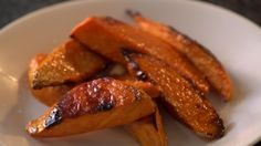 Sweet Potato Fries - EP 12     This is a wonderful recipe that  is healthful and will help lower cholesterol.