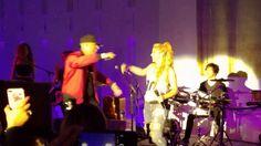 Shakira El Dorado Release Party (Perro Fiel, Me Enamore)