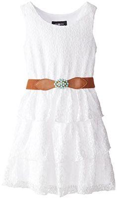 Buy Etc Now: Apparel:dress Girls Dresses Tween, Dresses For Tweens, Stylish Dresses For Girls, Little Girl Dresses, Winter Ball Dresses, Long Dress Design, Cute Girl Outfits, Little Girl Fashion, Pretty Dresses