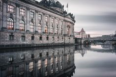 Музей Боде, Берлин #Туризм #Путешествия #Мир #Отдых #Страны http://travelito.ru/