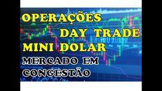 Day Trade Mini Dolar - Operações Day Trade E Análise Técnica Day Trader, Calm, Mini