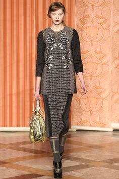 Antonio Marras Fall 2013 Ready-to-Wear Collection Slideshow on Style.com