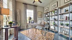 Lantana American Classic by Darling Homes in Lantana, Texas