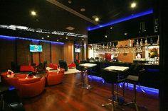 Sports Bar and Lounge, Le Meridien Photos, Highgrounds, Bangalore - Burrp