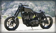 Exile Cycles - RX Streetfighter