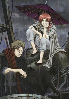 Kamui & Abuto