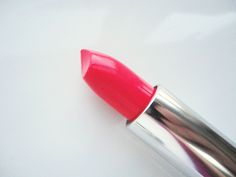Maybelline Rebel Bloom lipstick in Coral Burst