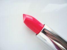 Maybelline Rebel Bloom lipstick in Coral Burst
