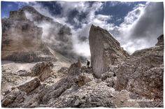 Tofana - Dolomiti