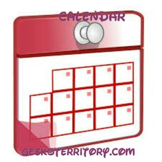 Calendars: The real reason why you need it!   What is a calendar?    A series table or chart that shows the days weeks and months of a particular year. A calendar is so important that we can't go through life without it.  Why is it so important?  1) It helps us keep track of our busy schedules.  2) It indicates seasonal periods so we can plan for it.  3) It gives us purpose.  4)It helps us to organize our time properly and efficiently.  5) It helps students to keep track of admission exam…