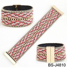 1pcs Fashion Jewelry Alloy Infinity Charm Magnet Clasp Wide Bracelets Bangles   eBay