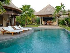 Bali Villa Blossom - Short & Long Term Luxury Private Bali Pool Villa To Rent