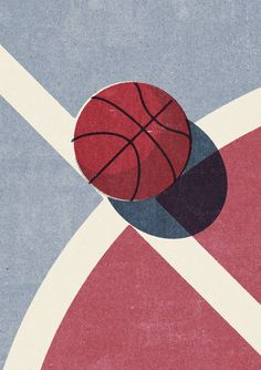 of a on an outdoor court. Part of a series of balls of various ball sports. illustration, 'Basketball Outdoor' by Daniel Coulmann Basketball Drawings, Basketball Posters, Basketball Art, Basketball Videos, Basketball Memes, Basketball Birthday, Sports Wallpapers, Cute Cartoon Wallpapers, Basketball Background