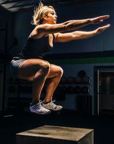 Best Leg Exercises to Build Strength and Power
