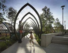Pirrama Park | Sydney Australia | ASPECT Studios