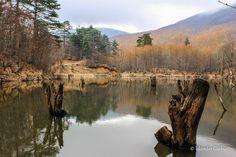 Yalova Teşvikiye Dipsiz Göl Fotoğraf: İskender Gürbüz