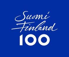 On December our Finnish bros will celebrate 100 years of independence. For the occasion, the Holmenkollen ski jumping hill in Oslo will be lit in blue and white. Gateshead Millennium Bridge, Finnish Words, 100 Logo, Christmas Tale, Thinking Day, Countries Around The World, Happy Independence Day, Group Activities, Childhood Education