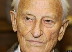 Friedrich Engel, a 93-year-old former SS major, is convicted on 59 counts of murder for a 1944 massacre of Italian prisoners and given a suspended seven-year sentence. A federal court later quashes the conviction, doubting the evidence was sufficient. Engel dies in 2006.