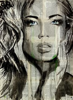 """""""silver seas"""" Posters by Loui Jover   Redbubble"""