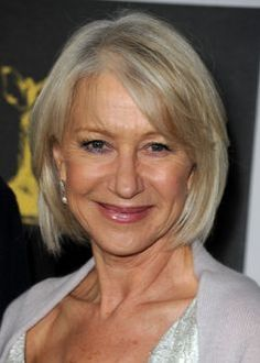 Helen Mirren to Star in Arthur Remake With Russell Brand | POPSUGAR Entertainment