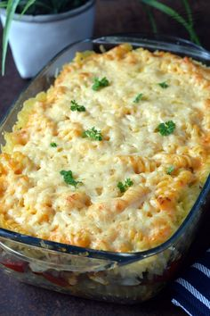 Discover recipes, home ideas, style inspiration and other ideas to try. Musaka, Good Food, Yummy Food, Cooking Recipes, Healthy Recipes, Pasta, Cravings, Chicken Recipes, Food Porn