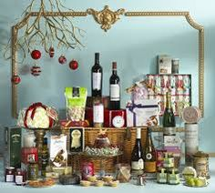 christmas hampers - Google Search