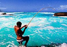 Fishing - Cape Verde