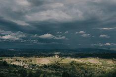 Tuscany/San Gimignano
