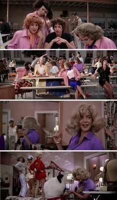 Why Rizzo is the Best Thing About the Movie Grease
