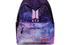 On Sale 2018 BTS Backpack New arrival Printing Women Backpack Children  School Bags Laptop Backpack rugtas 51b1bf4d4ae5b
