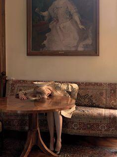Erwin Wurm - Untitled , 2009 Claudia Schiffer.
