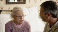 Family Cuts Nursing Home Visit Short So Grandmother Can Get Back To Excruciating Loneliness