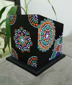 Pontos em Cores by Thincia  www.facebook.com/Pontos.em.Cores/