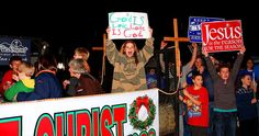 How The War On Christmas Failed In 2014 God's blessing to all of you in Piedmont!