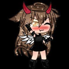 Anime Wolf Girl, Cool Anime Girl, Bad Girl Outfits, Black Girl Cartoon, Cute Dog Pictures, Mythical Creatures Art, Anime Girl Drawings, Ladybug Comics, Cute Anime Character